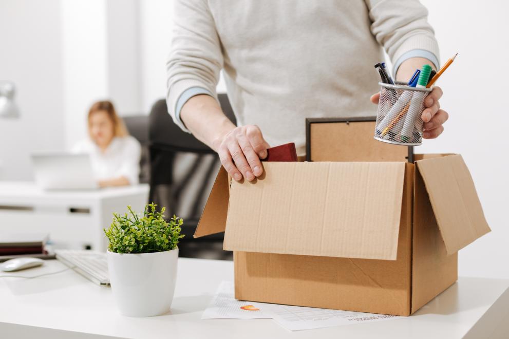 Условия за напускане на работа без предизвестие