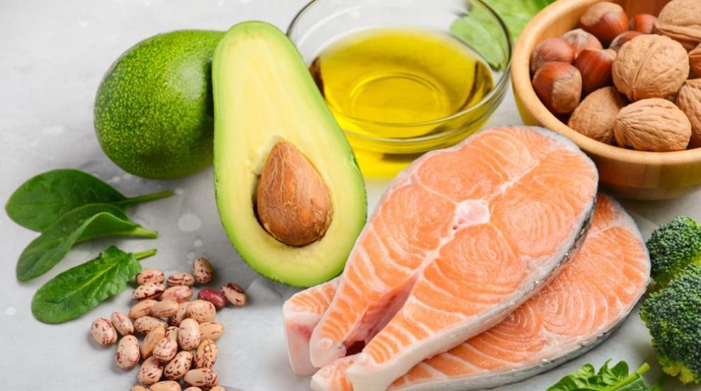 Яжте тези суперхрани за повече колаген