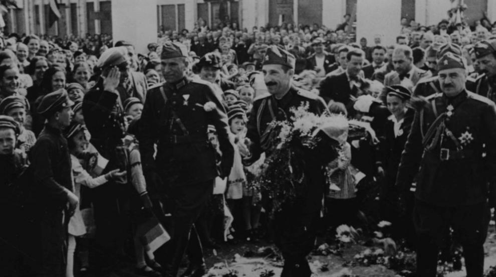 77 години от трагичната гибел на цар Борис III