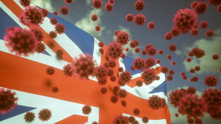 Великобритания обмисля втора национална карантина