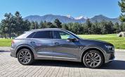 Тестваме застрашен вид: Audi SQ8 е с най-мощния дизел в Европа