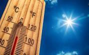 Опасни горещини днес, жълт код в 12 области на страната