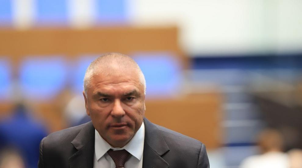 Марешки срещу БСП: Перверзия е да ми искат оставката...