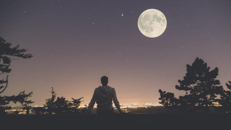 Какво можем и какво не можем да правим по време на днешното лунно затъмнение
