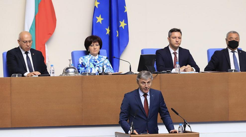 ДПС за водната криза: Борисов да дойде в парламента
