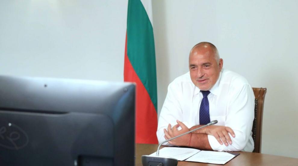 Борисов: 80 млн. лв. насочваме към фирми за...
