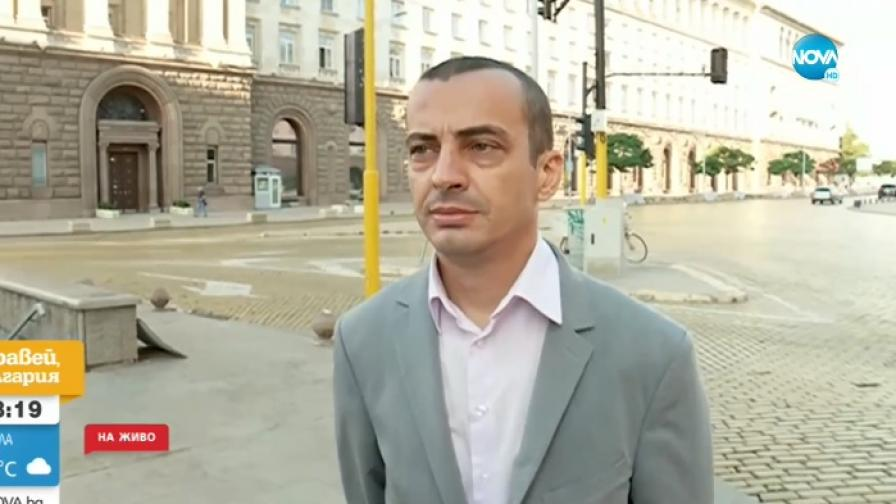 Тодор Чобанов