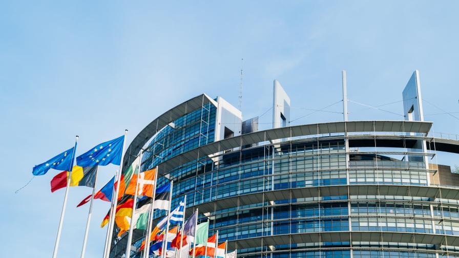 ЕП подготвя за обсъждане резолюция за България