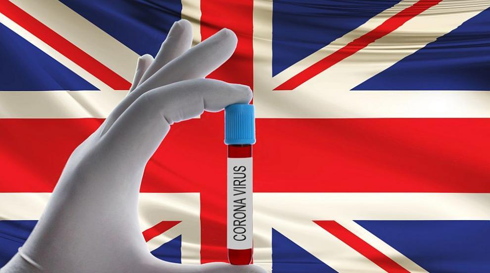Англия влиза в общонационална карантина от 5 ноември