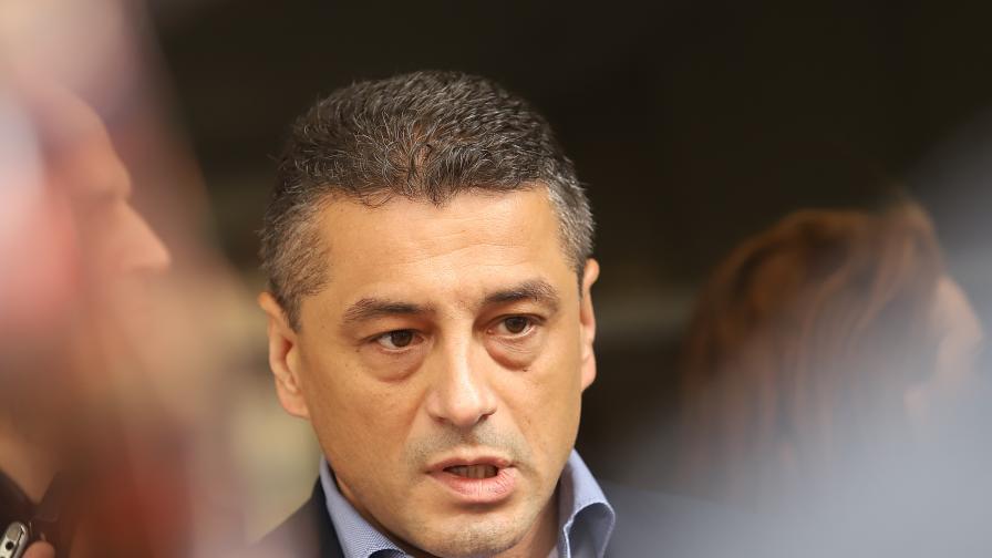 Красимир Янков: Изборът за лидер на БСП вече опорочен, провежда се без правила