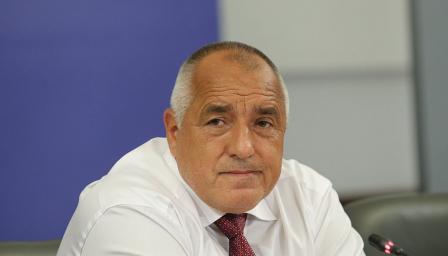 Премиерът Борисов е с коронавирус