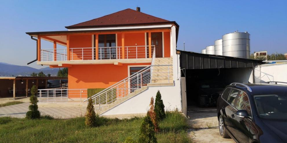 Спецакцията на ГДБОП в Кюстендил