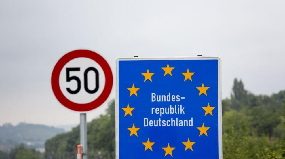 Частична карантина в Германия от 2 ноември