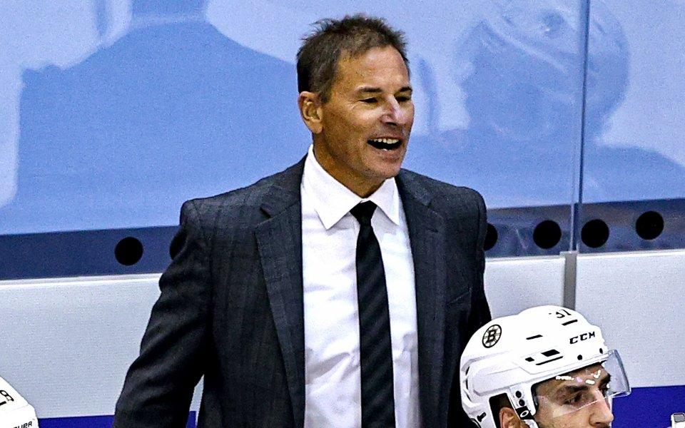 Избраха най-добрия треньор на сезона в НХЛ