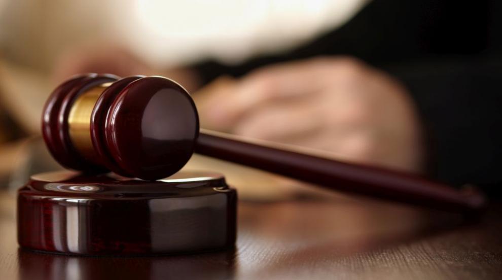 Осъдиха мъж заради 60 килограма безакцизен тютюн