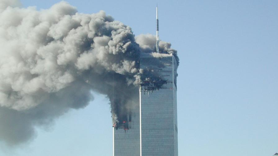 <p>Приключи ли ерата 11 септември</p>