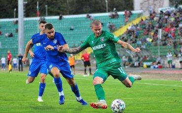 Добра новина в Ботев Враца преди мача с Царско село