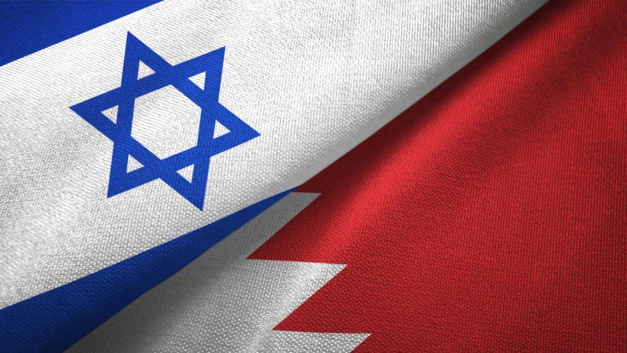 Историческо: Бахрейн и Израел с пробив в преговорите