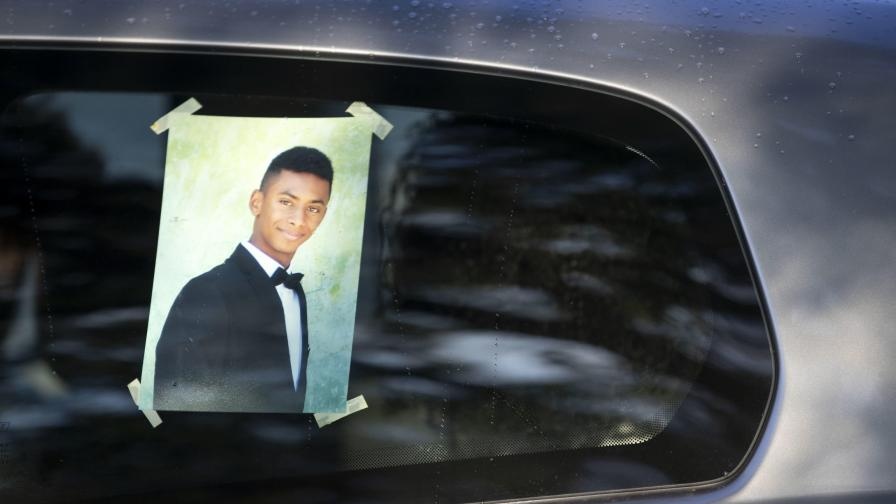 Смъртта на чернокож младеж, починал след жесток побой, разтърси Италия