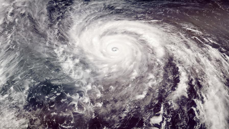 """Извънредно положение в Луизиана заради бурята """"Сали"""""""