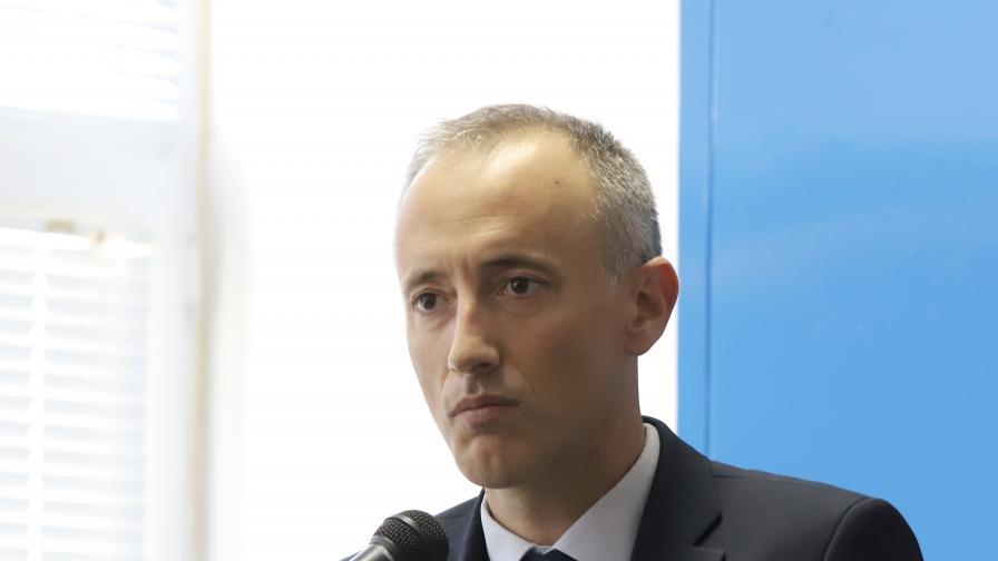 Красимир Вълчев: Училищата сами ще определят мерките срещу COVID-19