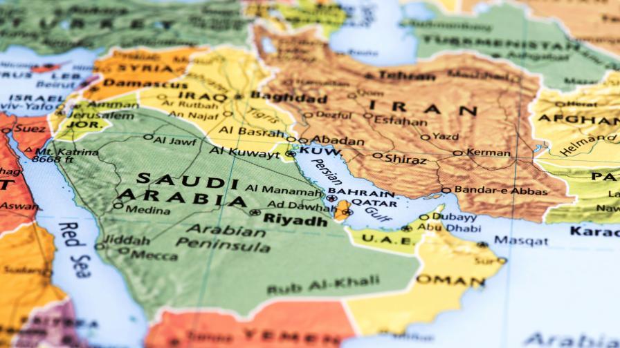 Какво означава нормализирането на отношения между Израел и арабските страни