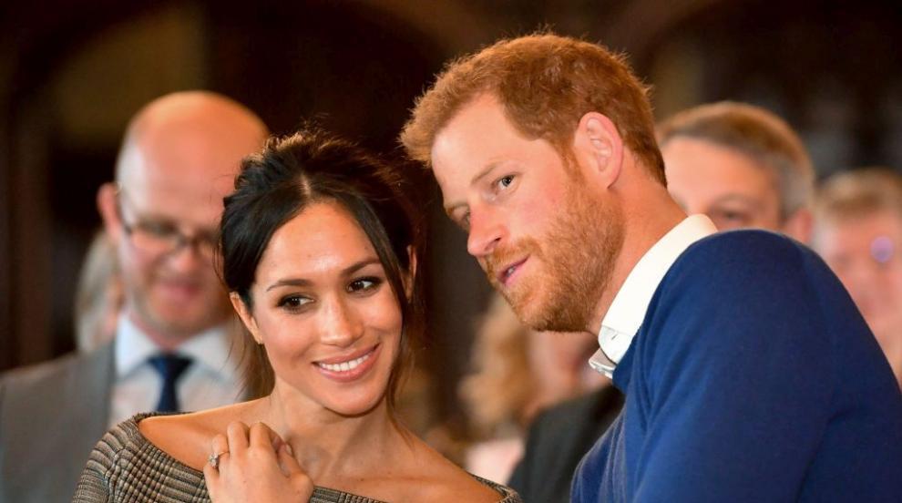 Принц Хари и Меган имат много специален повод да...
