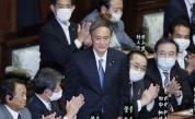 Шиндзо Абе подаде оставка, Йошихиде Суга е новият премиер
