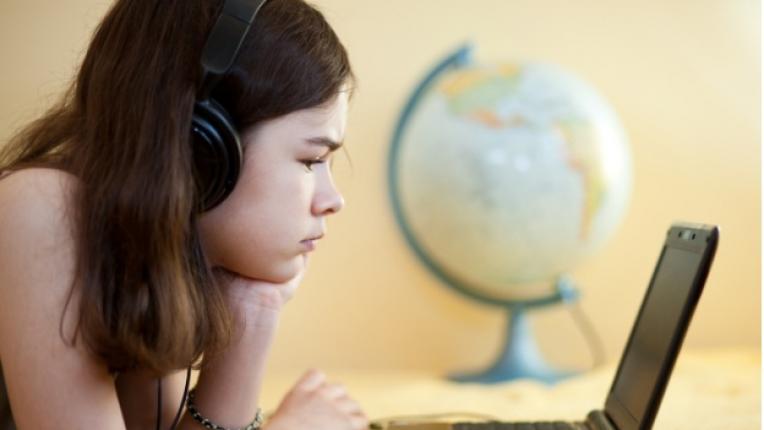 асоциация родители дете компютър родител