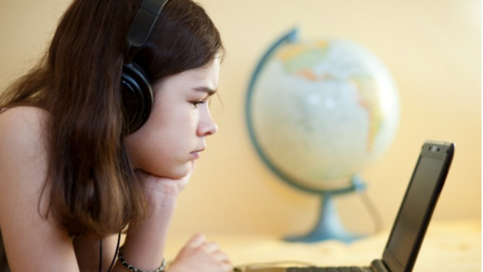 Как да учим децата си на онлайн безопасност?