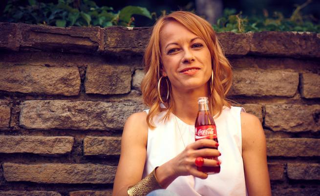 """Светлана Димитрова, Старши Бранд мениджър """"Газирани напитки"""", Кока-Кола България"""