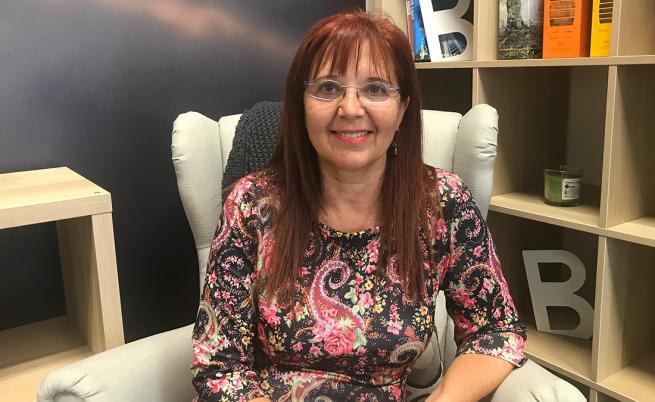 Добринка Георгиева, Главен счетоводител, Кока-Кола ХБК България