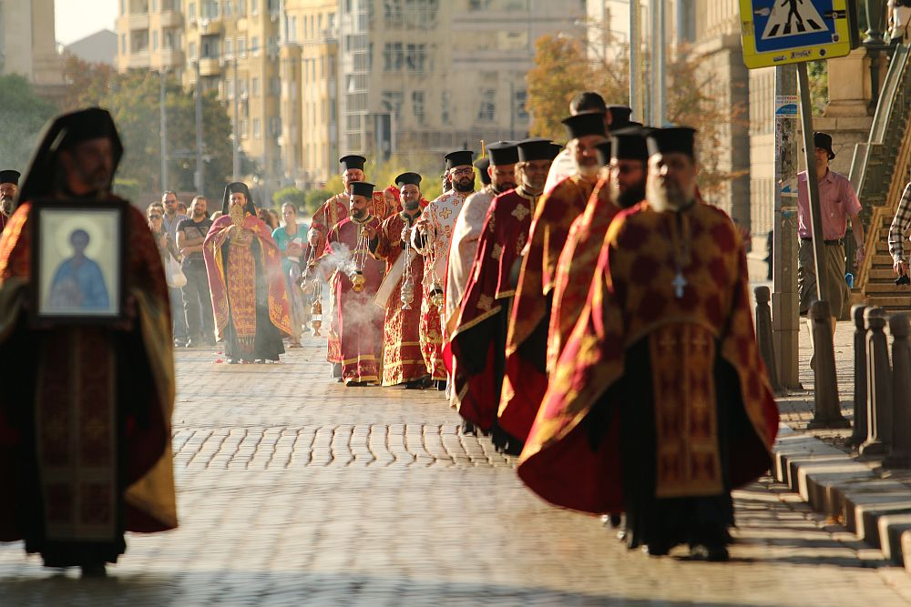 литийно шествие