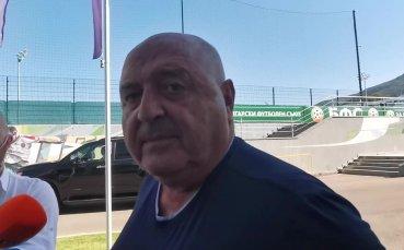Стефанов: ВАР няма да е полезен в България
