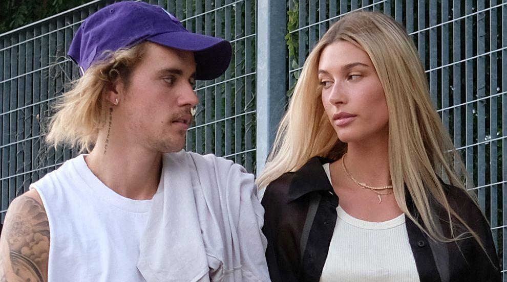 Джъстин и Хейли Бийбър са все така влюбени и...