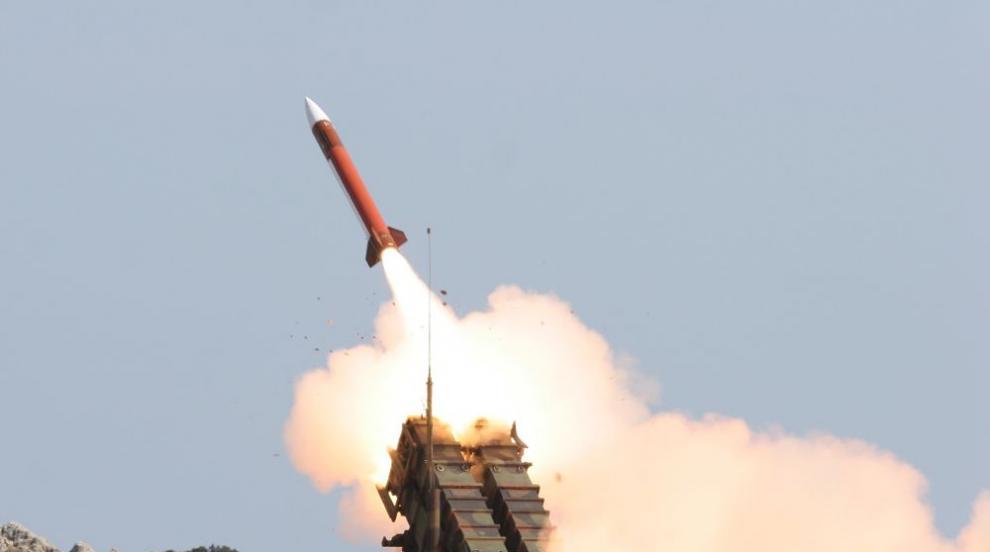 Румъния се въоръжи с американски зенитни ракети