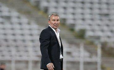 Белчев: Лесен съперник в Европа няма, трябва да сме готови за всеки мач