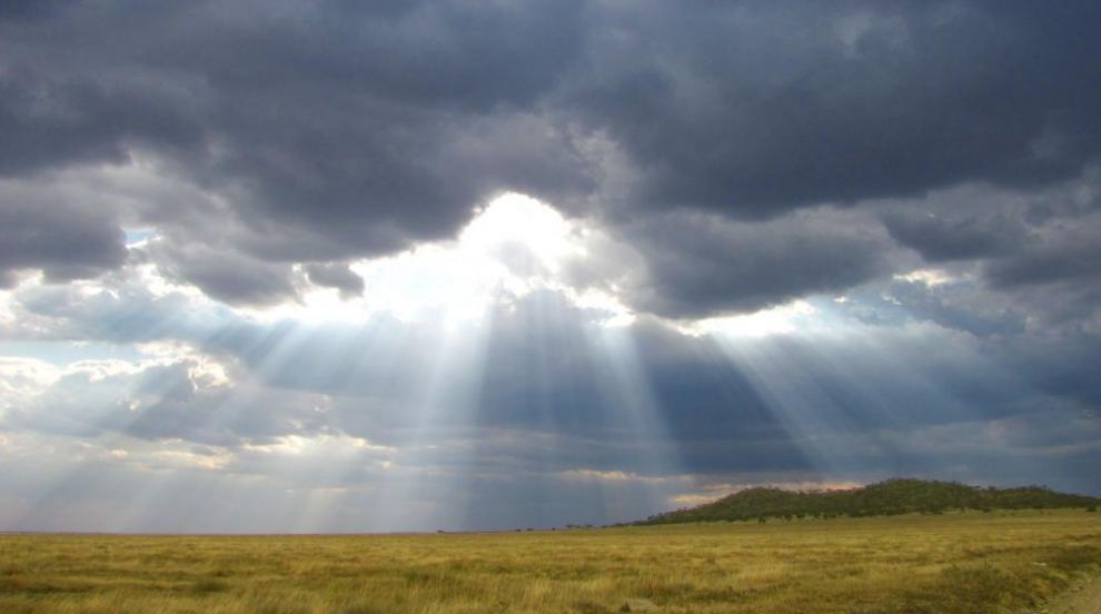 Неделя ще бъде облачна