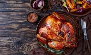 Вкусна идея за обяд: Печено пиле Адобо