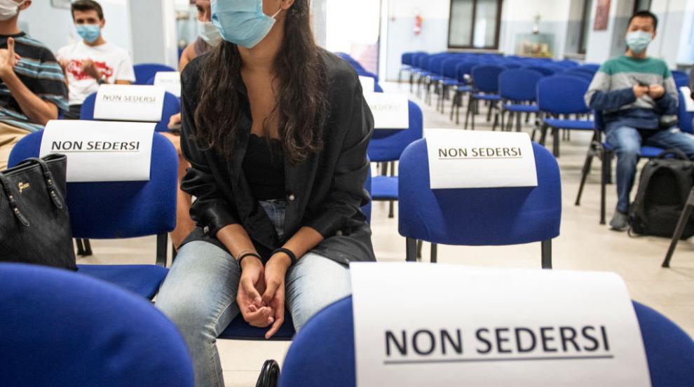 Италия гласува на регионални избори и референдум на...