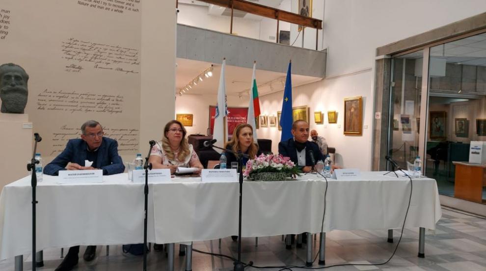Николова: Интересът към дестинациите за здравен...