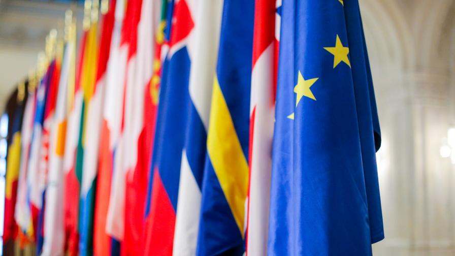 <p>Срещата на върха ЕС-Западни Балкани ще бъде в София</p>