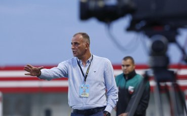 Тони Здравков: След победата над Лудогорец се помислихме за най-великите