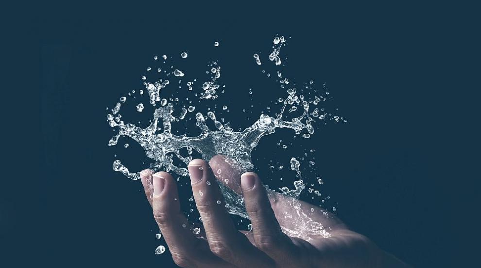Учени откриха ново състояние на водата