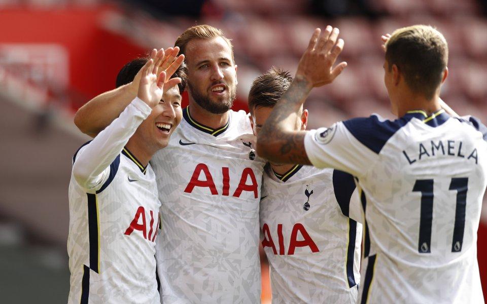 Английската футболна лига присъди служебна победа на Тотнъм в мача