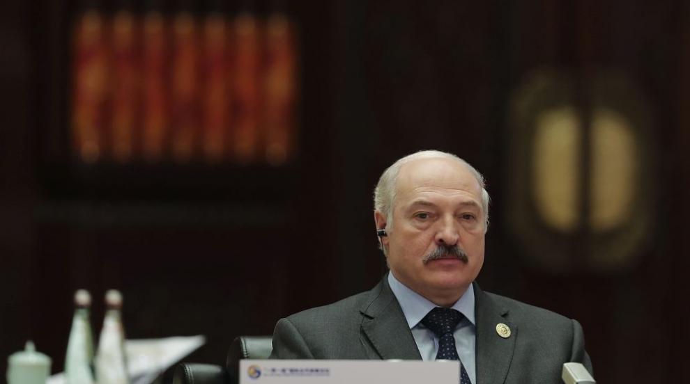 ЕС затяга санкциите срещу Беларус