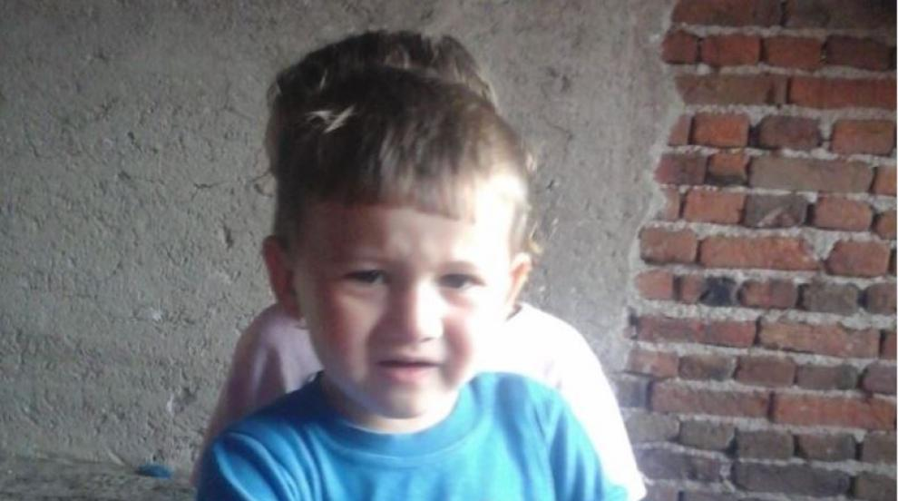 Полицията откри следа от изчезналото дете в Якоруда...