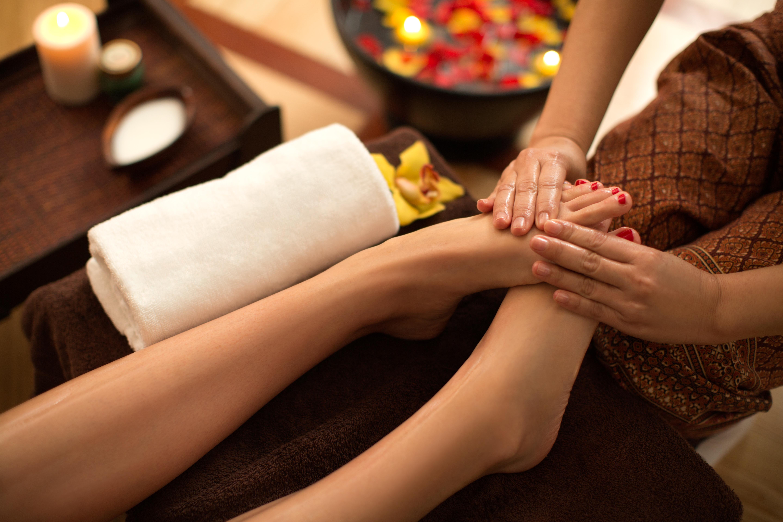 <p>1. Филипини Ако сте уморени след дълго пътуване до Филипините, масажът на краката е всичко, от което се нуждаете. Можете да получите 20-минутен масаж в Себу и да се почувствате освежени.</p>