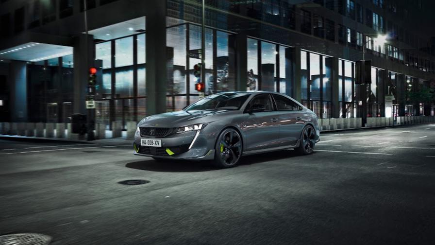 Това е най-мощното серийно Peugeot в историята