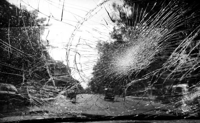 Пиян шофьор предизвика тежка катастрофа в Харманли
